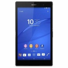 "Sony Xperia Z3 Tablet Compact SGP621 8"" LTE 3G Tablet PC w/ 3GB RAM, 16GB ROM - Black"
