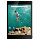 "HTC Nexus 9 OP82200 8.9"" 4G LTE Tablet PC w/ Wi-Fi, 32GB - Black"
