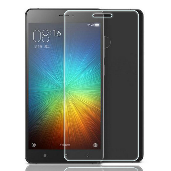 TOCHIC 9H Tempered Glass Screen Guard Film for XIAOMI 4S - Transparent