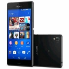 Sony Xperia Z3 Dual TD D6683 16GB ROM Mobile Phone-Black