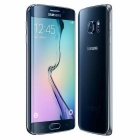 Samsung Galaxy S6 Edge SM-G925F Mobile Phone with 64GB ROM - Black