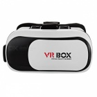 VR BOX 2.0 Versione VR Real Reality 3D Vetri + Controllo Bluetooth