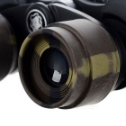 CTSmart 7X 35mm télescope binoculaire High Power - Brown Camouflage