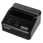 "MAIWO K300 USB 3.0 2.5/3.5"" SATA One Touch Backup HDD Docking - Black"