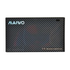 "MAIWO K252U3S Alumiiniseos 2.5 ""SATA Serial USB 3.0 Laptop HDD Enclosure - musta"