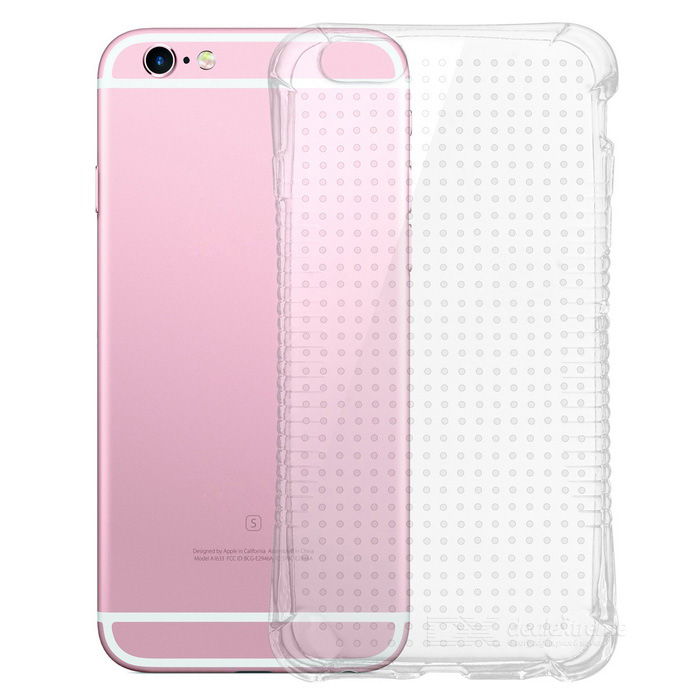 Protective TPU Back Case for IPHONE 6 PLUS / 6S PLUS - Transparent