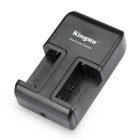 KingMa LP-E6 AC Charger for Canon LP-E6 / EOS 5D Mark II III 5DS 6D 7D