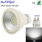 YouOKLight YK1604 GU10 7W Spotlight Bulb Cold White Light (220~240V)