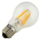 YouOKLight E27 8W 8-COB Warm White Edison High Light Edison Filament Light (220~240V)