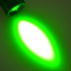 Richfire SF-P13 532nm verde laser zoom lanterna - preto (1 * CR123)