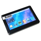 "1080p 4.3"" HD Touch Screen MP5 Player w/ TV Out - Black (8GB)"
