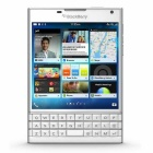 BlackBerry Passport Factory Unlocked 32GB Smartphone - White