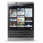BlackBerry Passport 32GB Unlocked Smart Phone - Silver