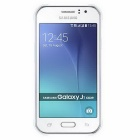 Samsung Galaxy J1 Ace Android Dual SIM 4GB Smartphone J110H - White