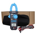 BSIDE ACM01 Plus Non-contact AC Current Tester w/ Clamp - Black + Blue