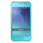 "Samsung Galaxy J1 Ace J110H 4.3"" Android 4GB Smartphone - Blue"