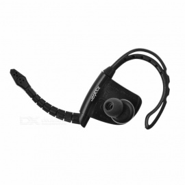 Bluetooth V2.1 Earhook Headset for PS3 Xbox, IPHONE, Samsung - Black