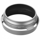 JJC LH-JX100 49mm Lens Hood Shade for Fujifilm X100 / X100S / X100T