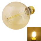 YouOKLight E27 40W Warm White Tungsten Edison Filament Bulb (110V)