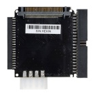 "1.8"" CF / 1.8"" CE / 2.5"" IDE to 3.5"" IDE Adapter Card - Black + White"