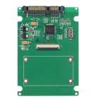 CE naar SATA Adapter - Green
