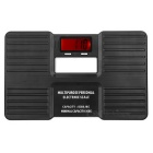 "2"" LCD Digital Personal Weight Luggage Scale (2*AAA, Max.150Kg)"