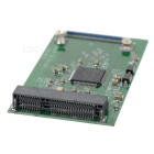 MSATA to ZIF CE Adapter Board - Green + Black
