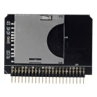 SD to IDE 2.5 44Pin Adapter Card - Black