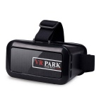 VR PARK V2 + 3D Brille + Bluetooth Wireless Controller - Schwarz