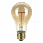 MLSLED E27 40W Edison Warm White Light lampadina incandescente - Multicolor
