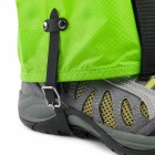 NatureHike Outdoor Snow Shoes Cover Legging Gaiter - Green (L)