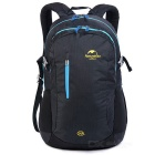NatureHike Outdoor Hiking & Camping Daypack Backpack - Black (30L)