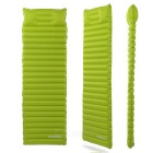 NatureHike Air Bag Type Inflatable Moistureproof Cushion - Light Green
