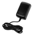 5.5*2.1 12V 0.35A Power Adapter Charger - Black (100~240V / US Plugs)