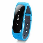 HUAWEI Talkband B1 Smart Watch w/ Bluetooth Call / Sleep Track - Blue