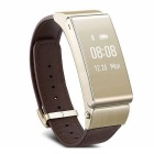 HUAWEI TalkBand B2 Android Bluetooth Fitness Watch + Earpiece - Golden