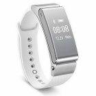 Huawei Talk Band B2 Bluetooth Smart Bracelet - White