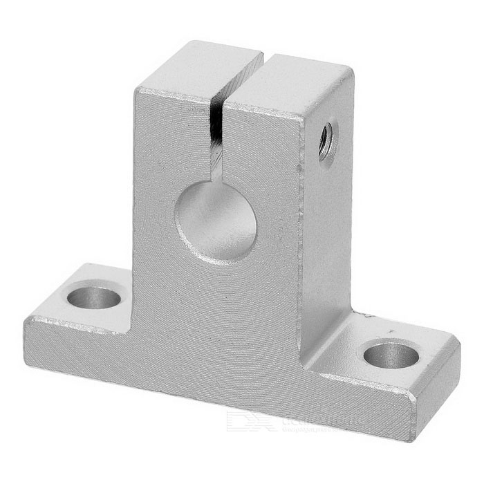3D Printer Linear Motion Ball Slide Units Bearing Series SK8 - Silver