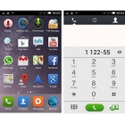 ASUS Pegasus 5000 Android OS 5.1 Phone с 3 ГБ оперативной памяти, 16 ГБ ROM - белый