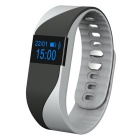 Smart Wristband Fitness Smartband Heart Rate Monitor Sport Tracker