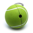 Creative Tennis Style Lighter - Green