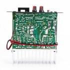 Subwoofer MP3 Decoding Amplifier Board 12V