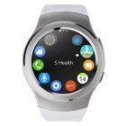 "Ordro CK2 Smart Watch Supporto SIM con w / 1.3 ""IPS - Bianco"