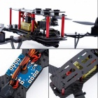 OCDAY Mini 250 Quadcopter Frame Motor Flight Control Board - Musta