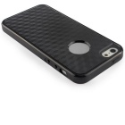 Protective TPU Back Case for IPHONE 5 / 5S / SE - Black