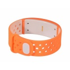W9 Smart Band Wrist Sport Bracelet Pedometer Activity Tracker - Orange