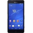 Sony Xperia Z3 Compact D5803 16GB - Black