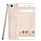 "Presale BLUBOO Picasso Android5.1 Quad-Core 3G 5.0"" Phone w/ 2GB RAM, 16GB ROM, 8.0MP - White + Gold"