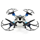 JJRC H29(H29G) 6-Axis 5.8G FPV Quadcopter w/ 2.0MP - Blue + Black
