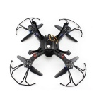 JJRC H29 (H29G) 6-Eje 5.8G FPV Quadcopter w / 2.0MP - azul + negro